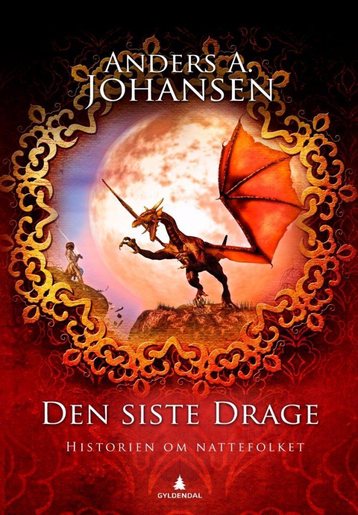 DEN SISTE DRAGE MASTER forside 712x1024 - Bogforsider Ungdomsbøger