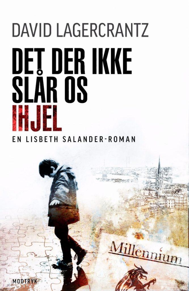 DET DER IKKE SLÅR OS IHJEL MASTER ny by