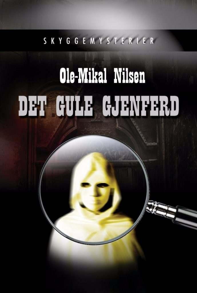 DET GULE GJENFERD master cmyk 689x1024 - Bogforsider Ungdomsbøger