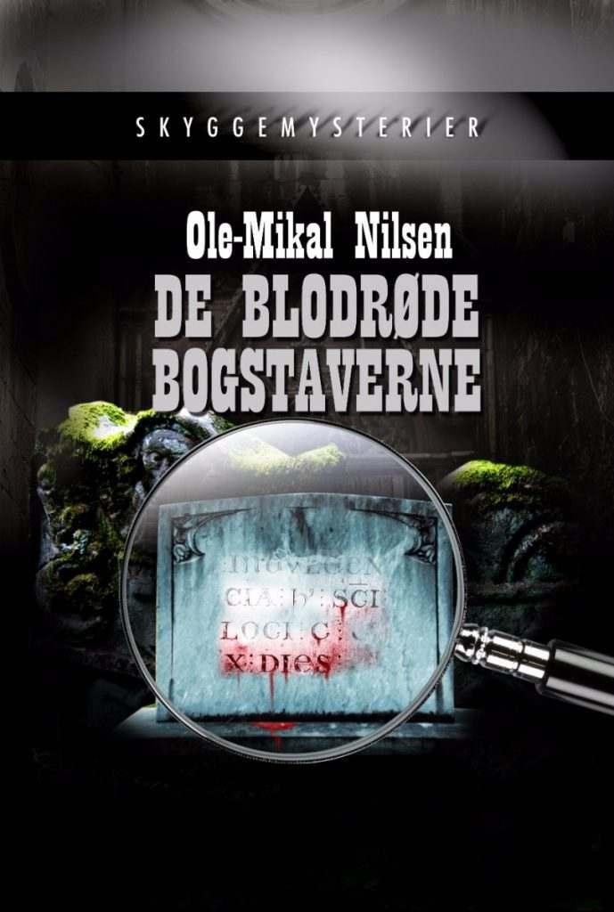 DE BLODRØDE BOGSTAVERNE master 689x1024 - Bogforsider Ungdomsbøger