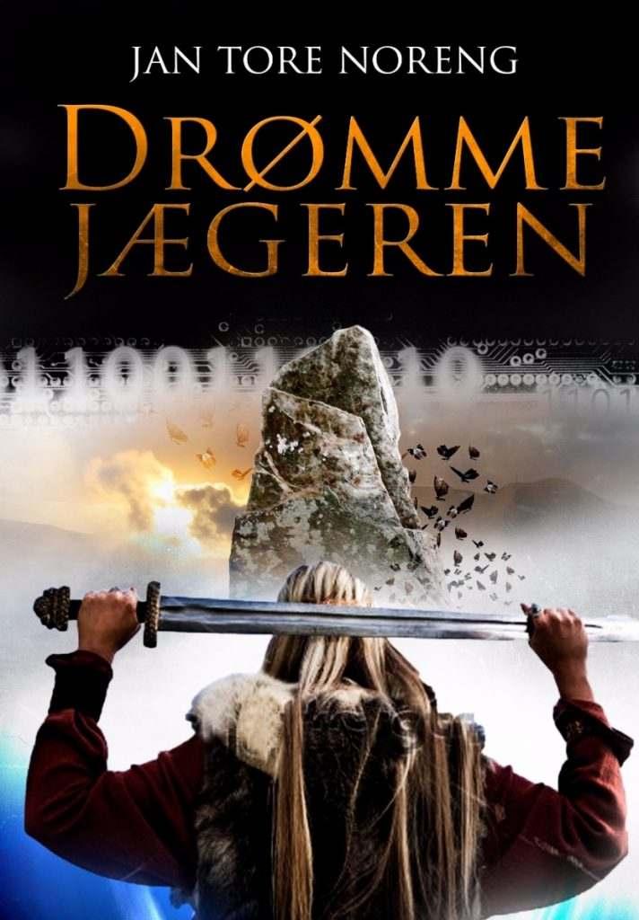 DRØMMEJEGEREN 7 712x1024 - Bogforsider Ungdomsbøger