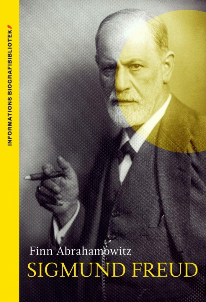 FREUD FINAL 698x1024 - Bogforsider Fagbøger