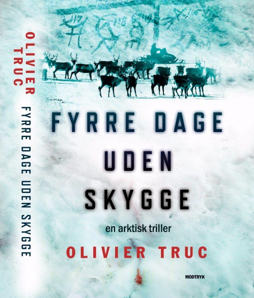 FYRRE DAGE final cmyk 876x1024 - Bogforsider Krimi