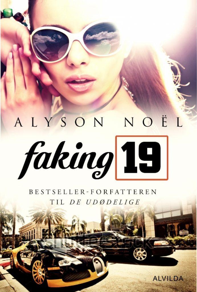 Faking 19 8 692x1024 - Bogforsider Ungdomsbøger