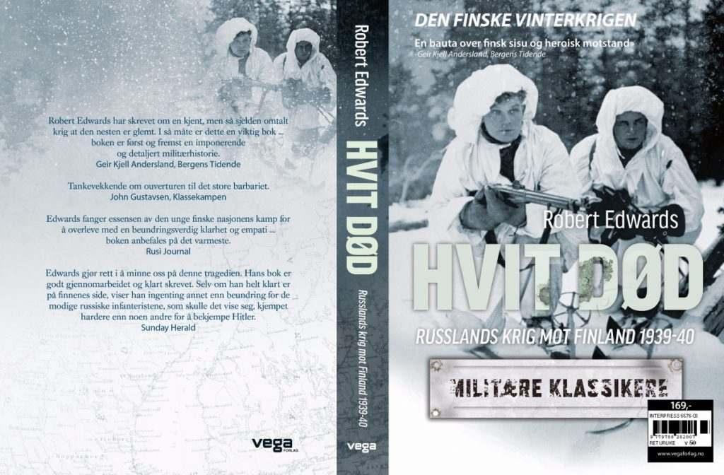 HVIT DØD trykklar cmyk fil 1024x672 - Bogforsider Fagbøger