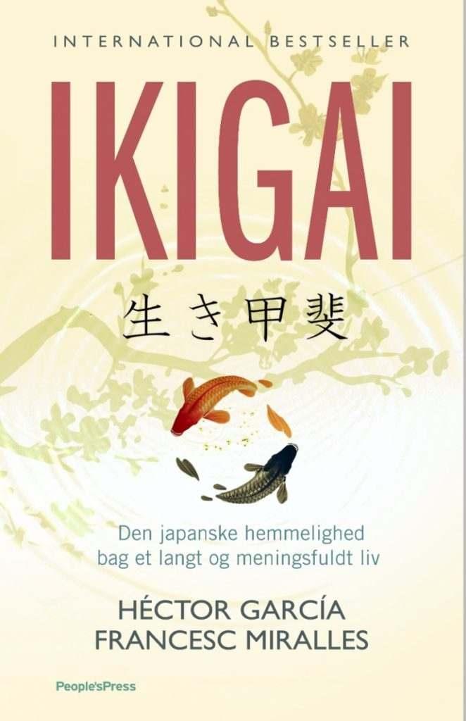 IKIGAI 15 662x1024 - Bogforsider Fagbøger