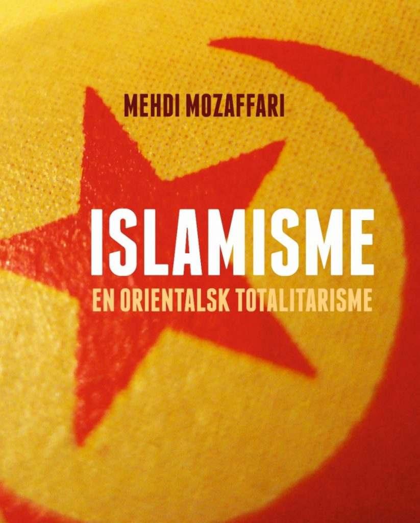 ISLAMISME cmyk 823x1024 - Bogforsider Fagbøger