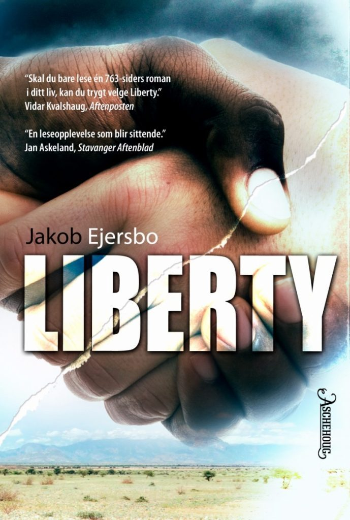 JACOB EJERSBO LIBERTY