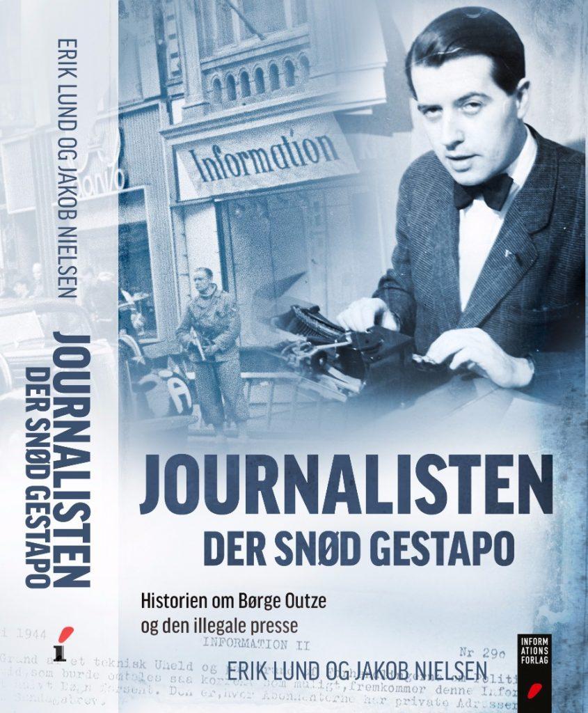 JOURNALISTEN DER SNØD GESTAPO final med ryg 1 845x1024 - Bogforsider Fagbøger