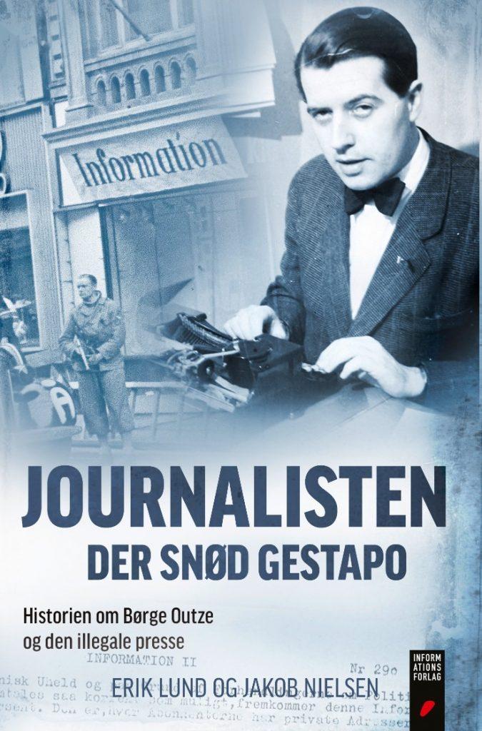 JOURNALISTEN DER SNØD GESTAPO final med ryg