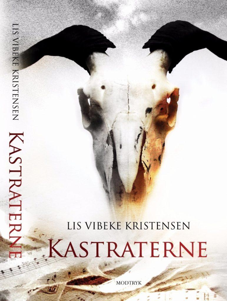 KASTRATERNE FINAL  771x1024 - Bogforsider Skønlitteratur
