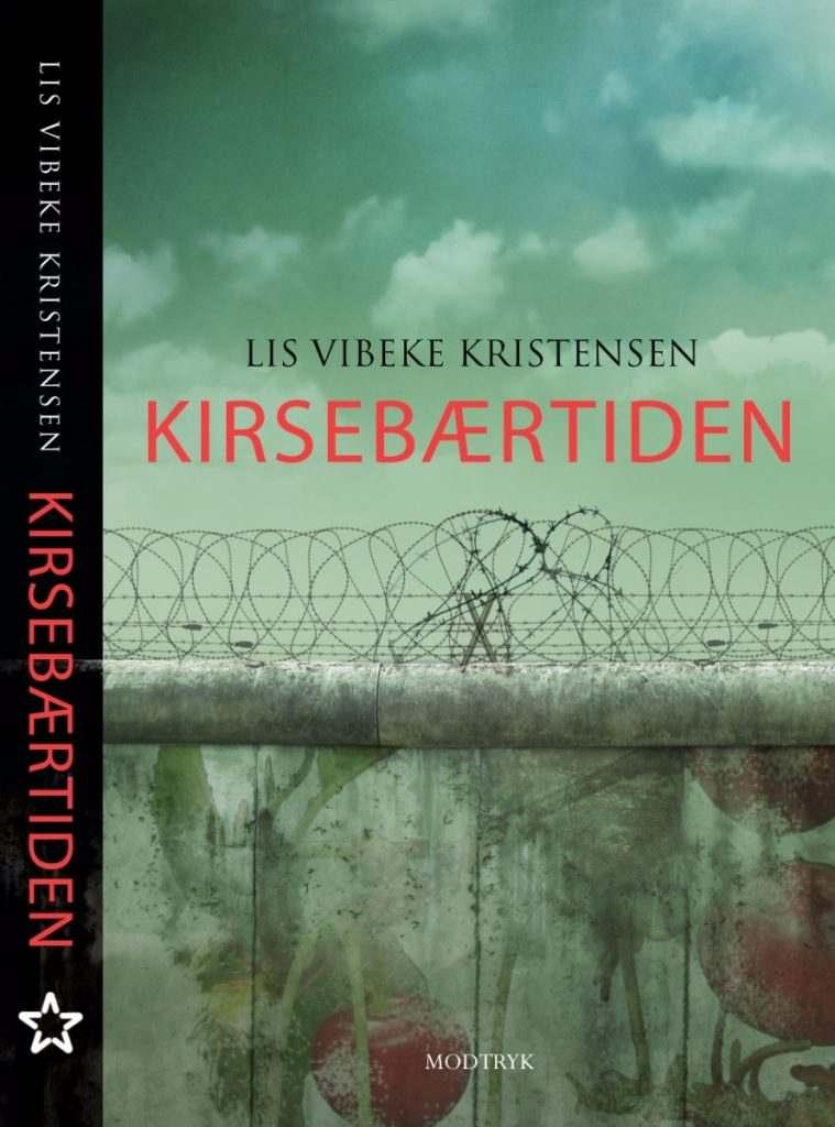 KIRSEBÆRTIDEN 16 759x1024 - Bogforsider Skønlitteratur