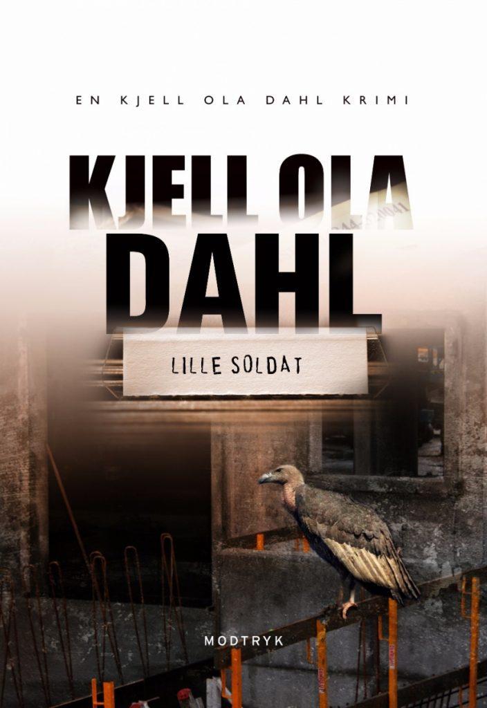 KJELL OLA DAHL LILLE SOLDAT 6 704x1024 - Bogforsider Serier