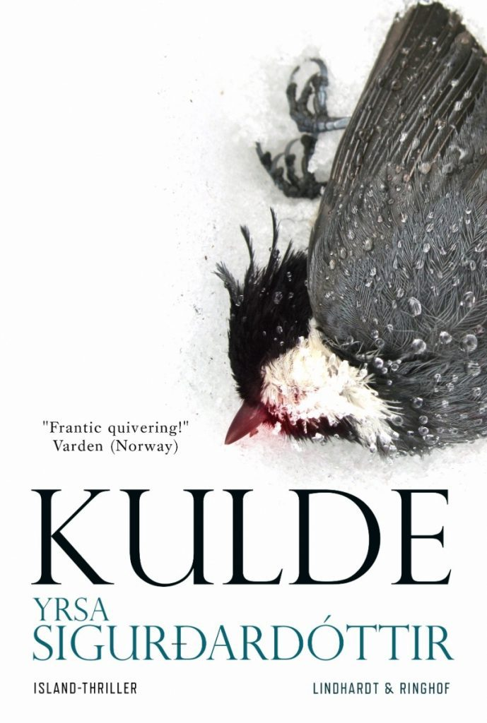 KULDE c