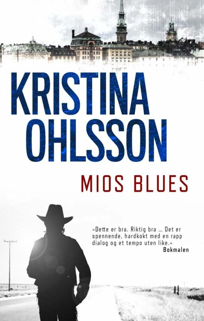 MIOS BLUES final med hest