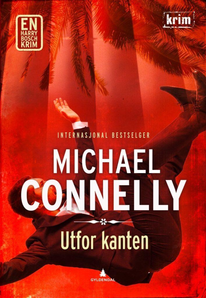 Michael ConnellyUtfor kanten 708x1024 - Bogforsider Serier
