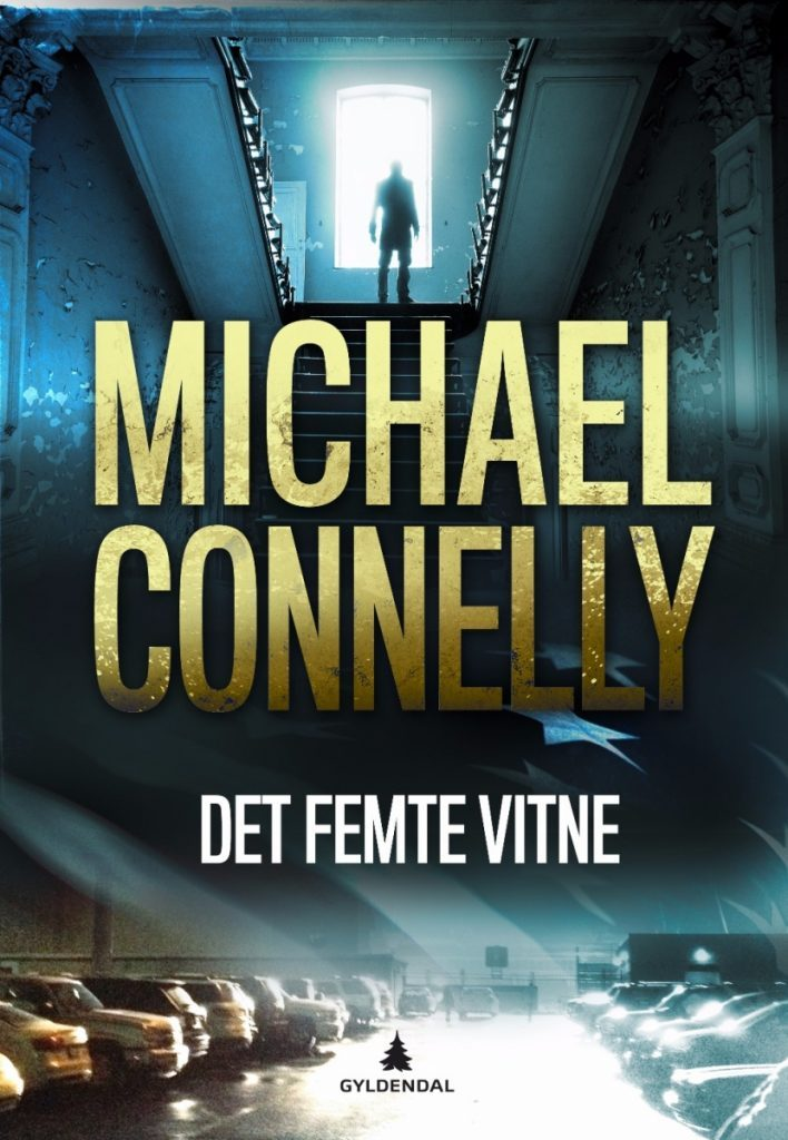 Michael Connelly Det femte vidne