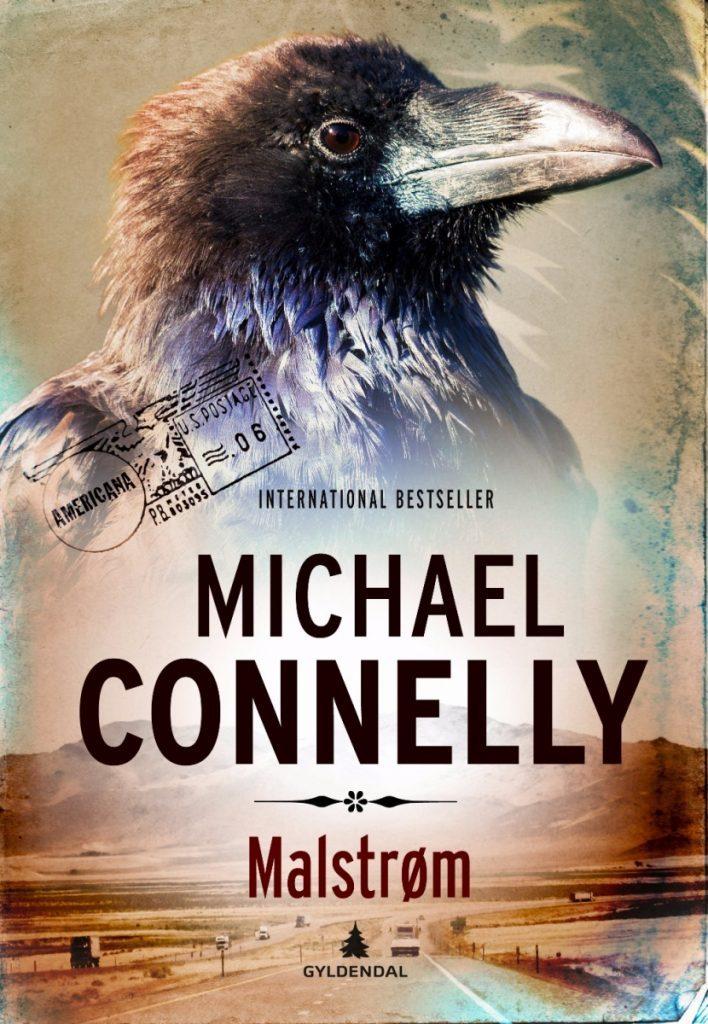 Michael Connelly Malstrøm 708x1024 - Bogforsider Serier