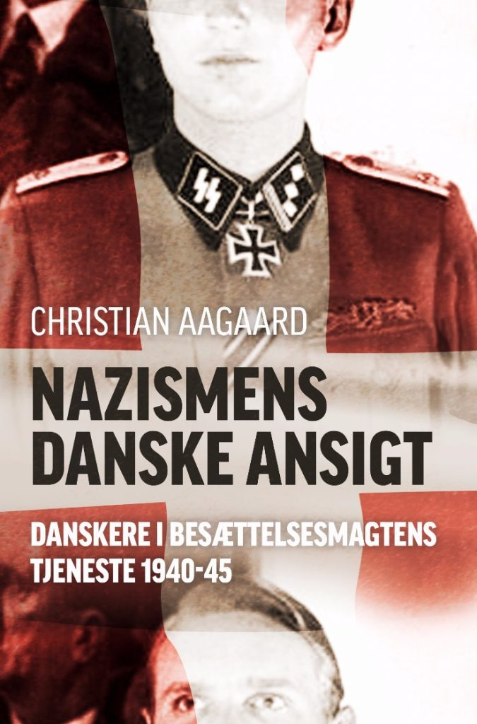 NAZRISMENS DANSKE ANSIGT FINAL 675x1024 - Bogforsider Fagbøger
