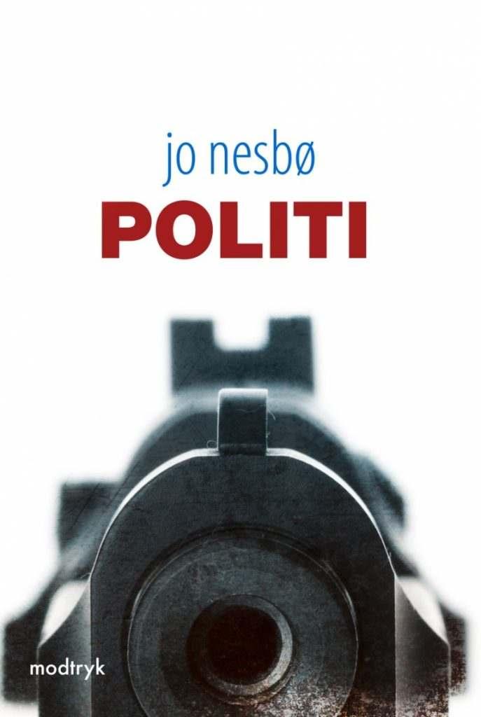 POLITI 27 687x1024 - Bogforsider Krimi