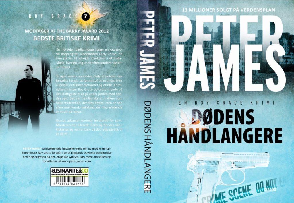 Peter James Dødens håndlangere paperback trykklar fil 1024x707 - Bogforsider Serier