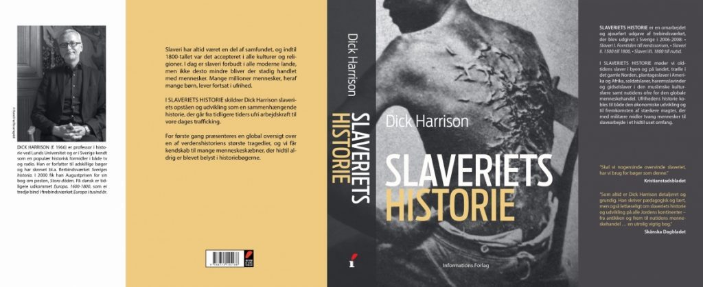 SLAVERIETS HISTORIE smuds 576x236