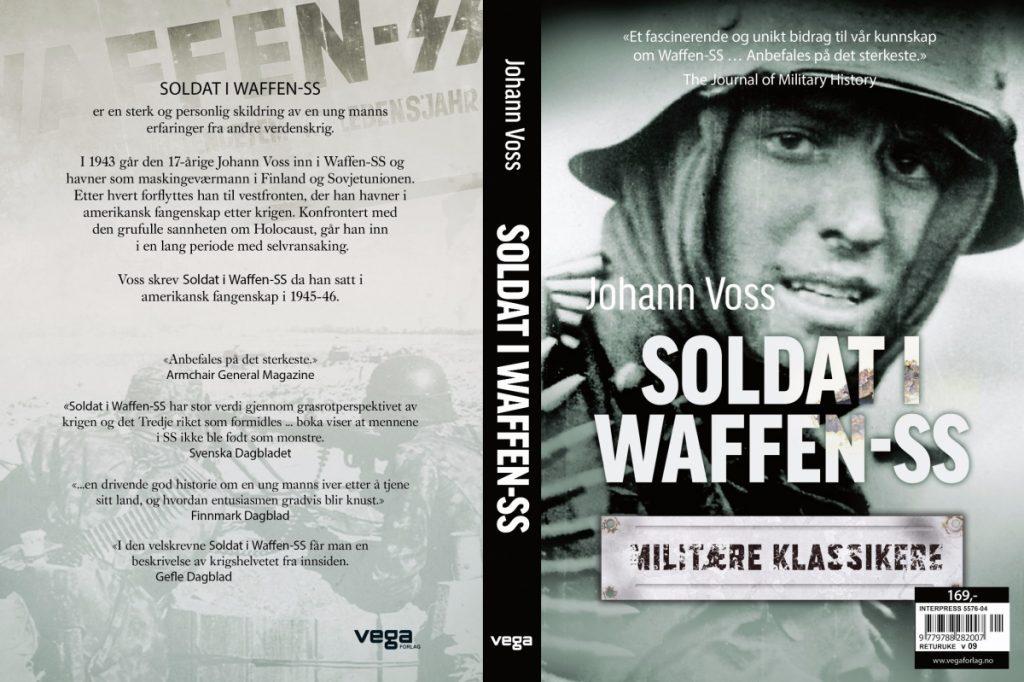 SOLDAT I WAFFEN SS FINAL 1024x682 - Bogforsider Fagbøger