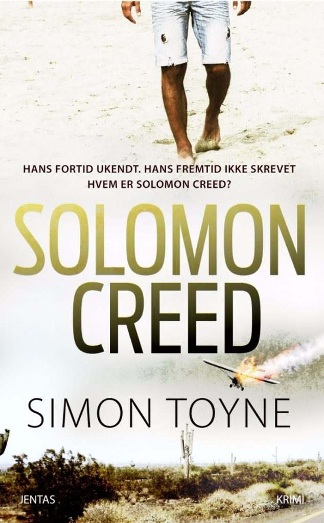 SOLOMON CREED final 1 634x1024 - Bogforsider Krimi