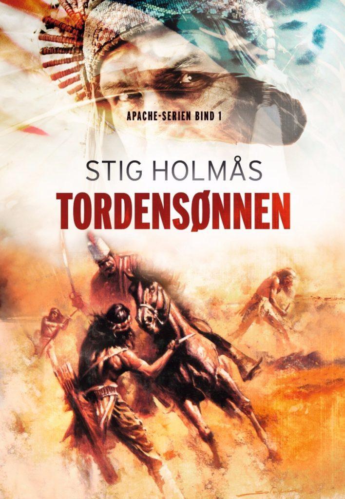 TORDENSØNNEN CMYK 708x1024 - Bogforsider Ungdomsbøger
