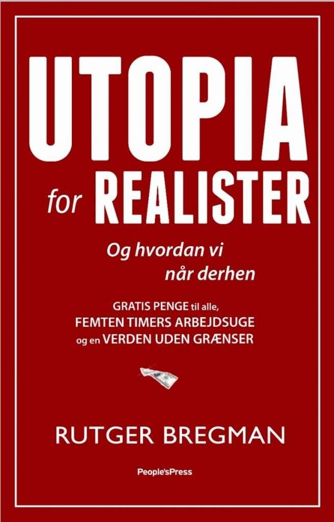 UTOPIA 1 655x1024 - Bogforsider Fagbøger