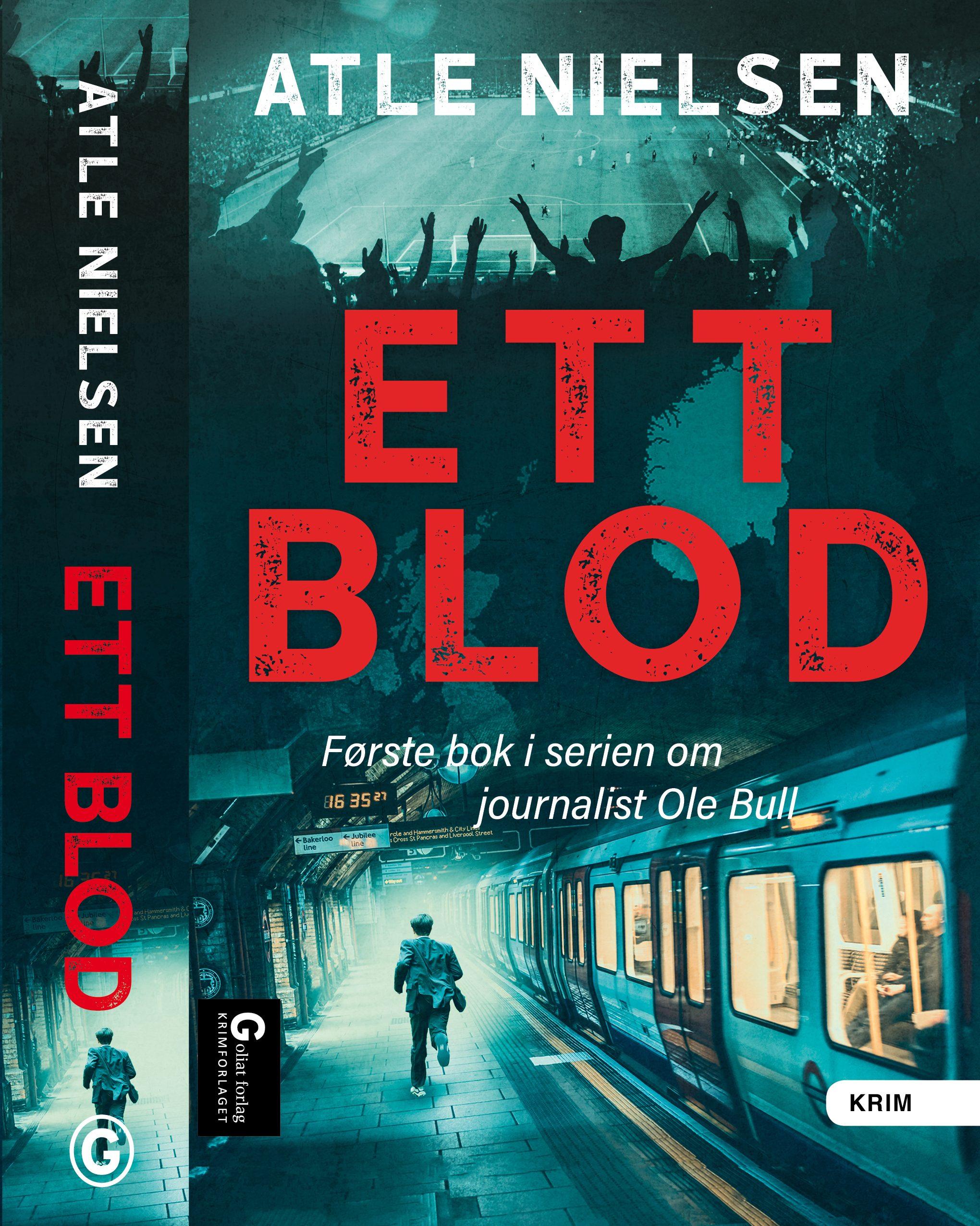 ETT BLOD