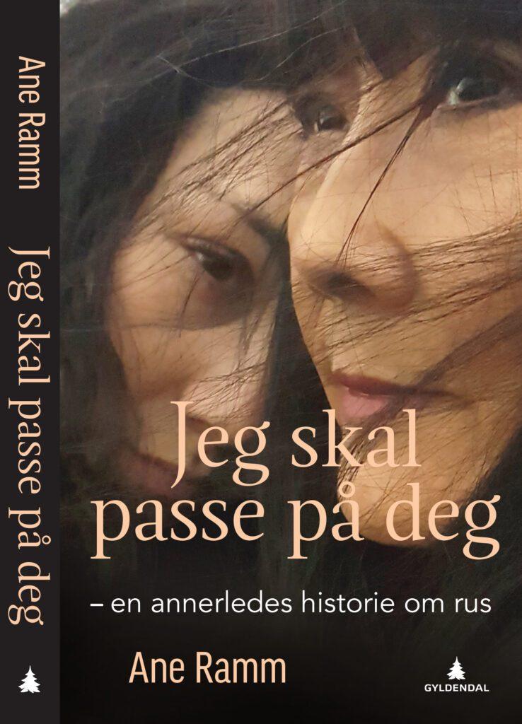 JEG SKAL PASSE PÅ DEG HARDBACK