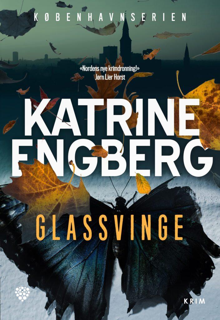 KATRINE ENGBERG GLASVINGE 1 1