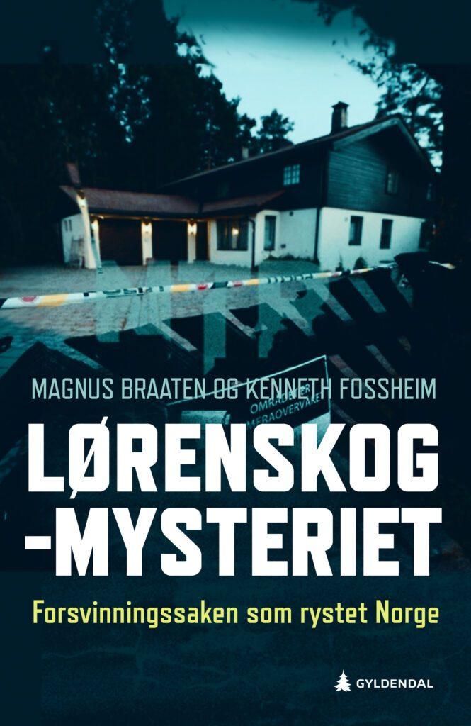 LOeRENSKOG MYSTERIET 1 c