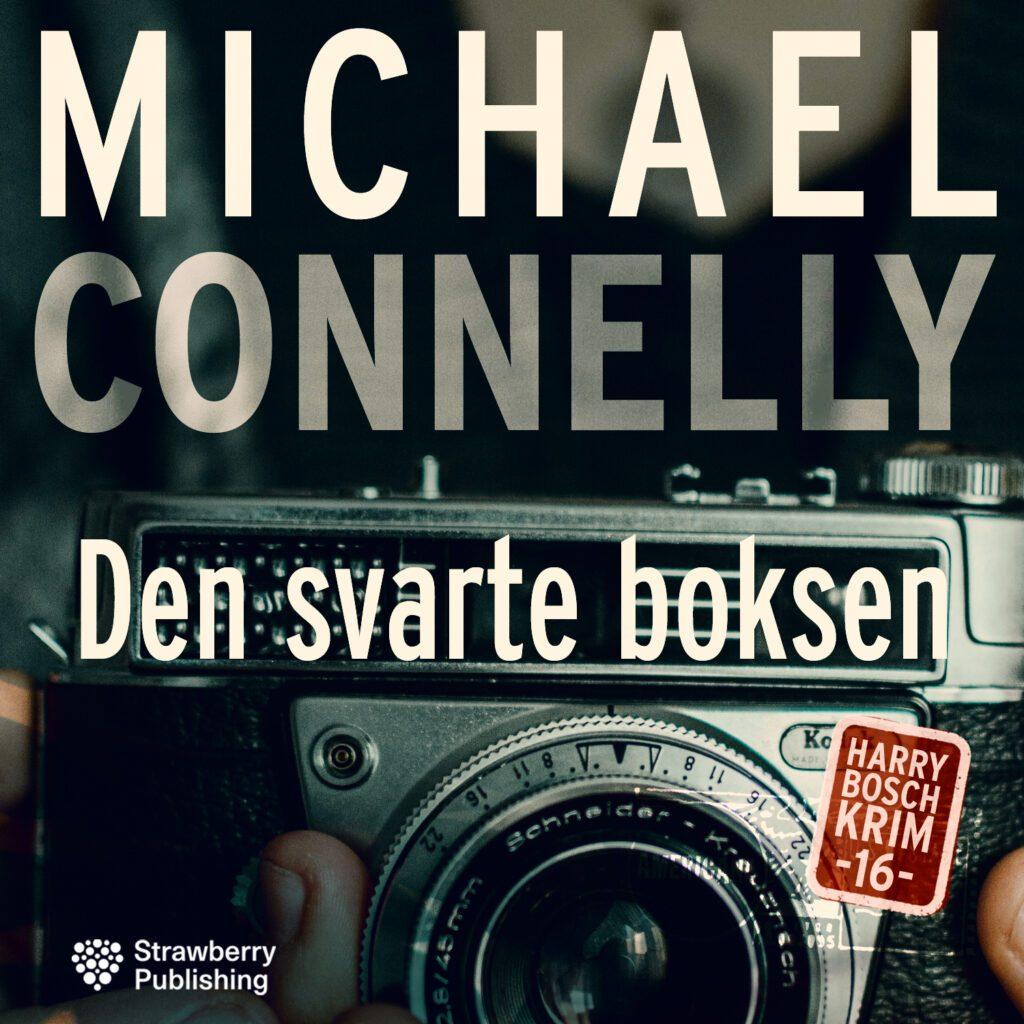 MICHAEL CONNELY den svarte boksen