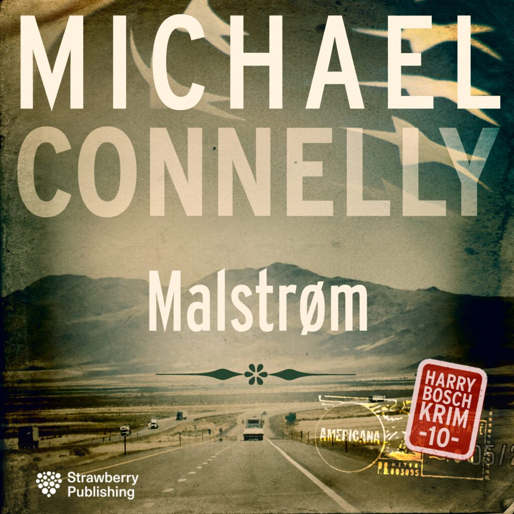 MICHAEL CONNELY malstroem