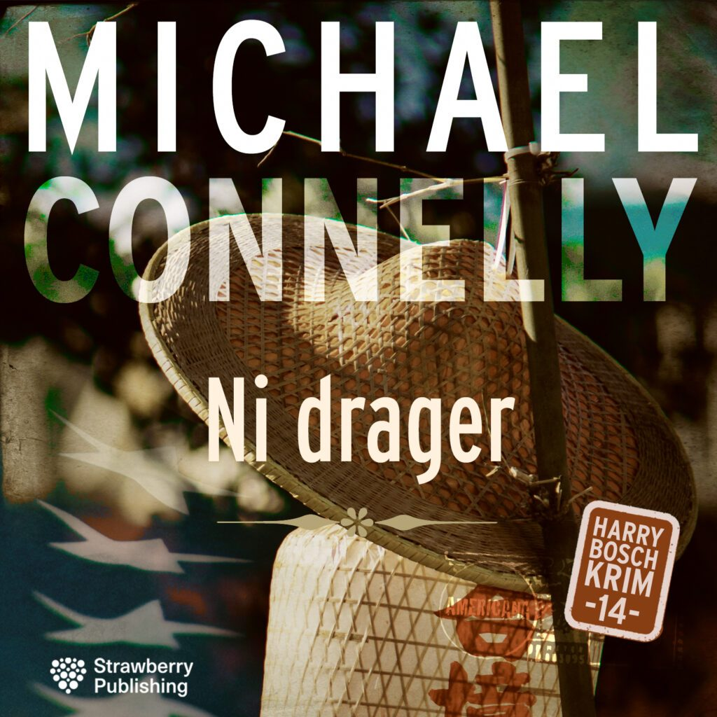 MICHAEL CONNELY ni drager