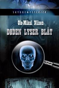 DØDEN LYSER BLÅT-master
