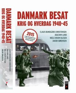 DANMARK BESAT Krig og hverdag 1940-45-FINAL