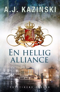 DEN HELLIGE ALLIANCE-E