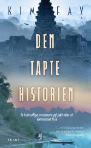 DEN TAPTE HISTORIEN-