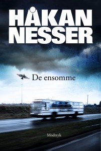 DE ENSOMME-FORSIDE