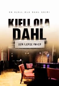 KJELL OLA DAHL-DEN FJERDE RØVER-6