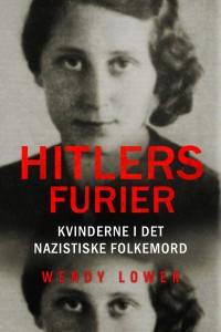 Kvinderne i Hitlers tjeneste-forside
