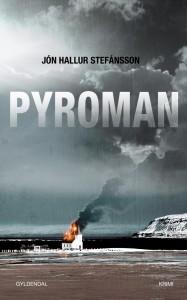PYROMANEN-12