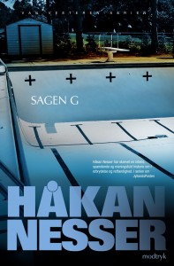 VAN VEETEREN-SAGEN G-4